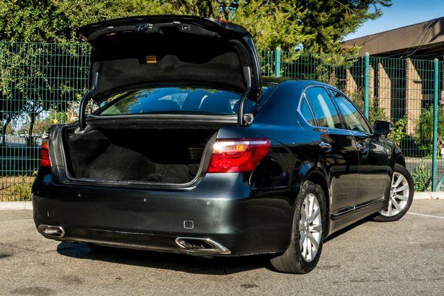2010 Lexus LS 460 Reseda, CA 11