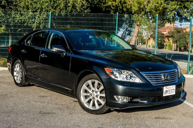 2010 Lexus LS 460 Reseda, CA 48