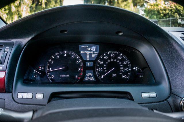 2010 Lexus LS 460 Reseda, CA 16
