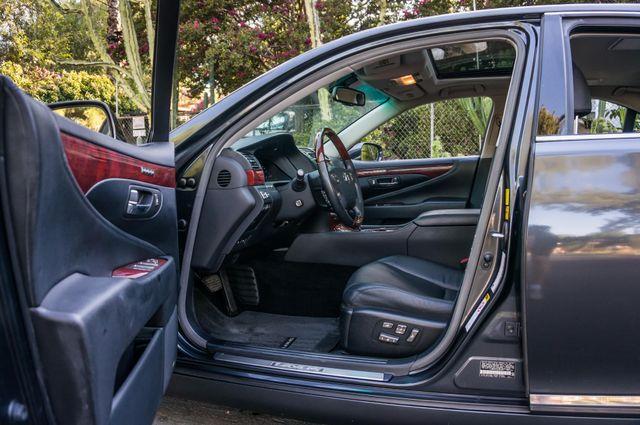 2010 Lexus LS 460 Reseda, CA 13