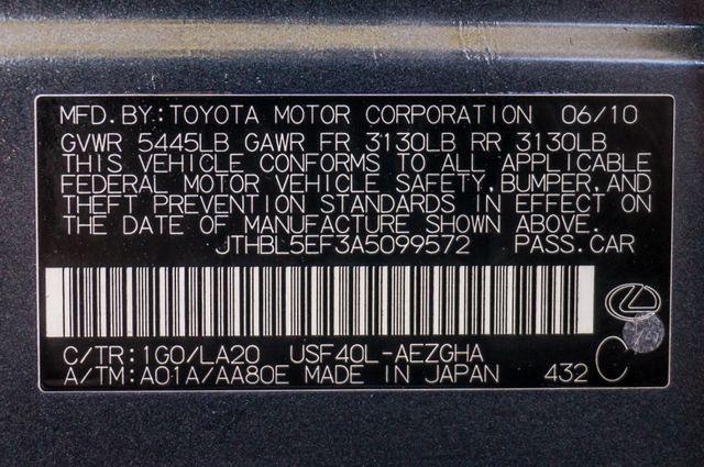 2010 Lexus LS 460 Reseda, CA 42