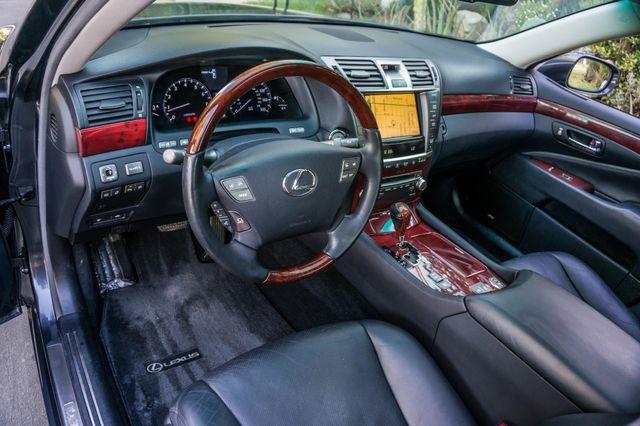 2010 Lexus LS 460 Reseda, CA 15