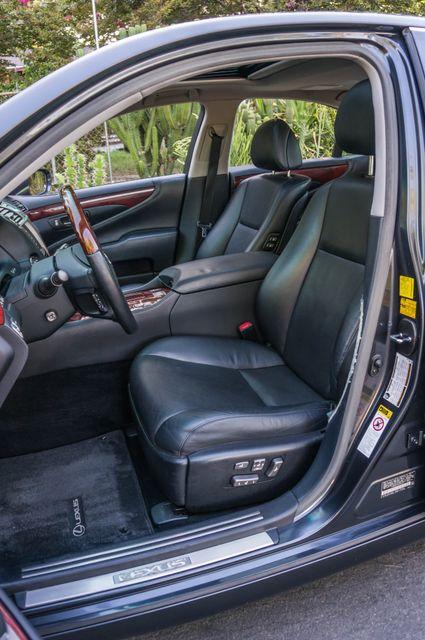 2010 Lexus LS 460 Reseda, CA 31