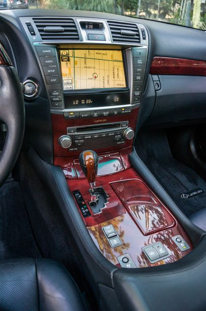 2010 Lexus LS 460 Reseda, CA 24