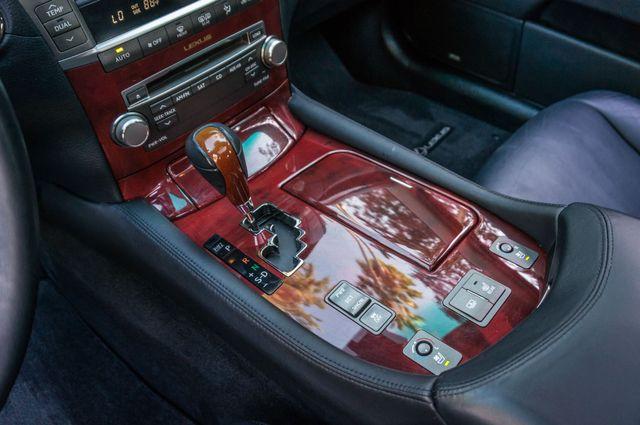 2010 Lexus LS 460 Reseda, CA 30