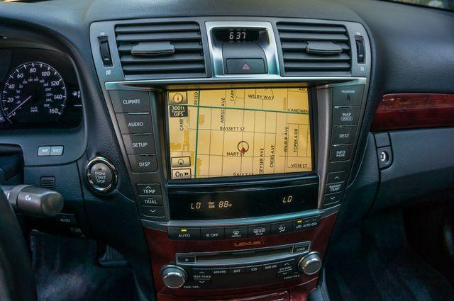 2010 Lexus LS 460 Reseda, CA 25