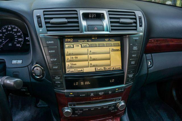 2010 Lexus LS 460 Reseda, CA 26
