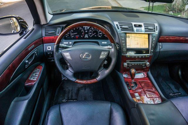2010 Lexus LS 460 Reseda, CA 19