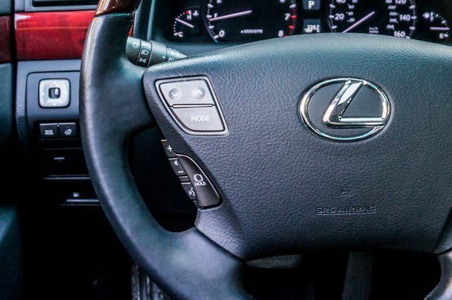 2010 Lexus LS 460 Reseda, CA 20