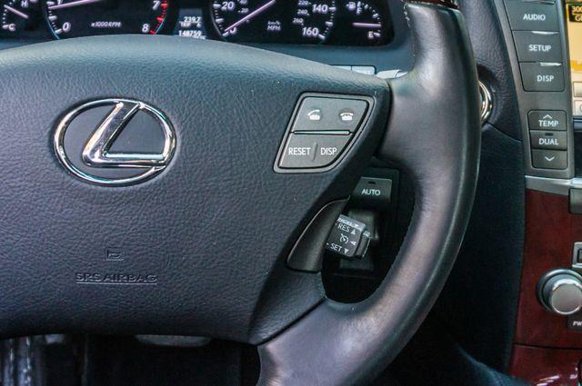 2010 Lexus LS 460 Reseda, CA 21