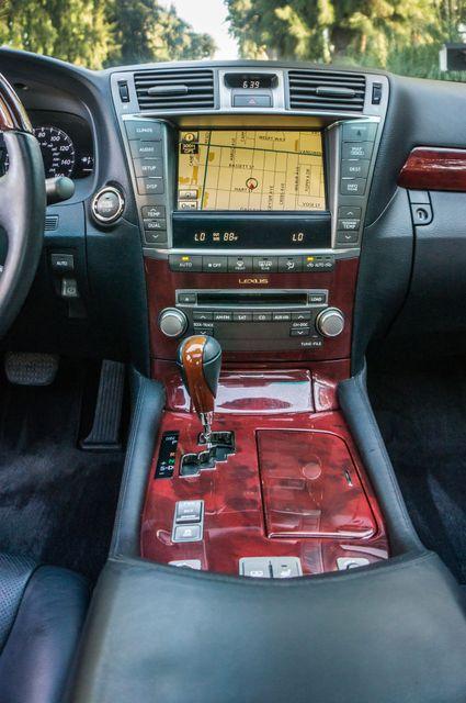 2010 Lexus LS 460 Reseda, CA 23