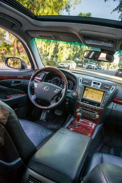 2010 Lexus LS 460 Reseda, CA 37