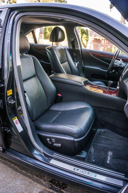 2010 Lexus LS 460 Reseda, CA 33