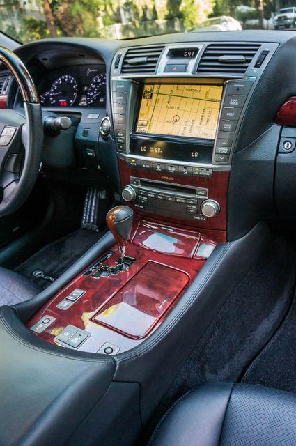 2010 Lexus LS 460 Reseda, CA 22