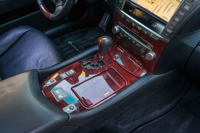 2010 Lexus LS 460 Reseda, CA 29
