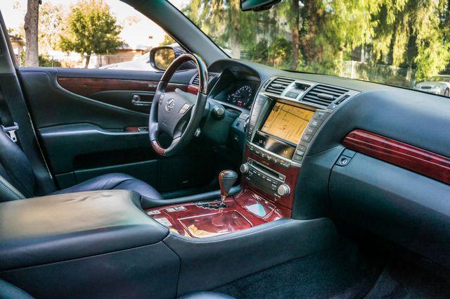2010 Lexus LS 460 Reseda, CA 35