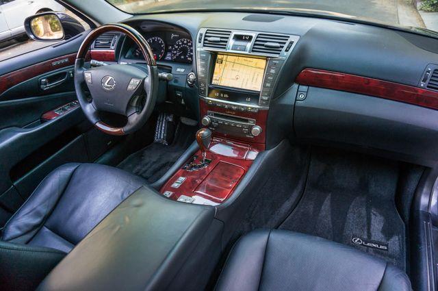 2010 Lexus LS 460 Reseda, CA 36