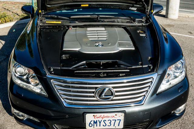 2010 Lexus LS 460 Reseda, CA 38
