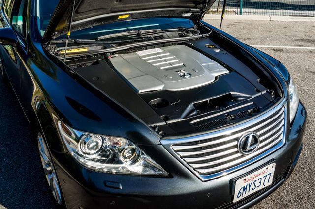 2010 Lexus LS 460 Reseda, CA 40