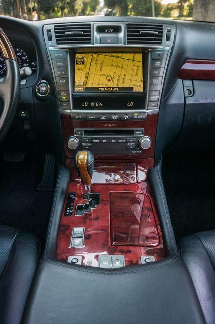 2010 Lexus LS 460 in Reseda, CA, CA 91335