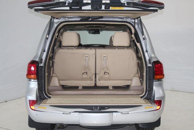 2010 Lexus LX 570 Houston, Texas 10