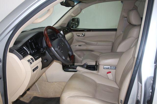 2010 Lexus LX 570 Houston, Texas 16