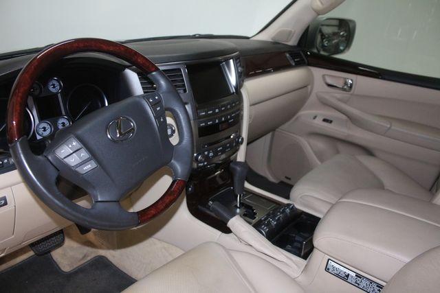 2010 Lexus LX 570 Houston, Texas 17
