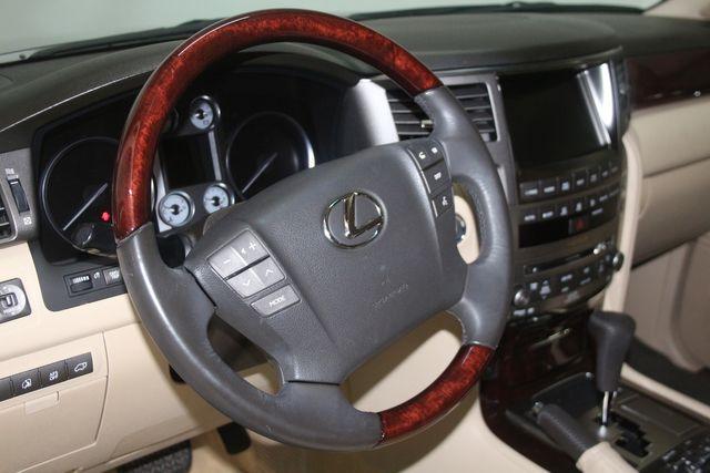 2010 Lexus LX 570 Houston, Texas 18