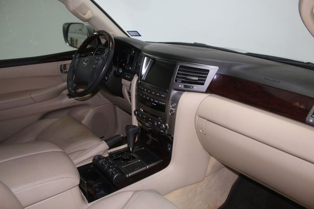 2010 Lexus LX 570 Houston, Texas 26