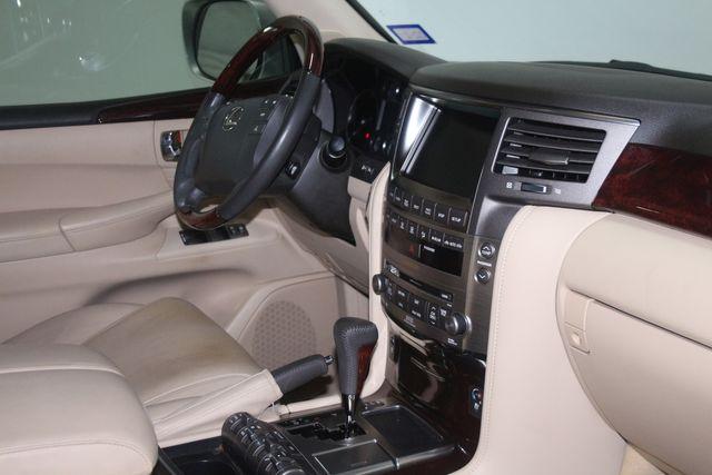 2010 Lexus LX 570 Houston, Texas 27