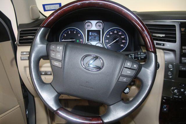 2010 Lexus LX 570 Houston, Texas 29