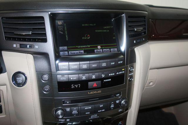 2010 Lexus LX 570 Houston, Texas 31