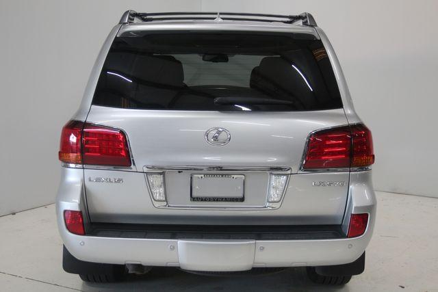 2010 Lexus LX 570 Houston, Texas 7