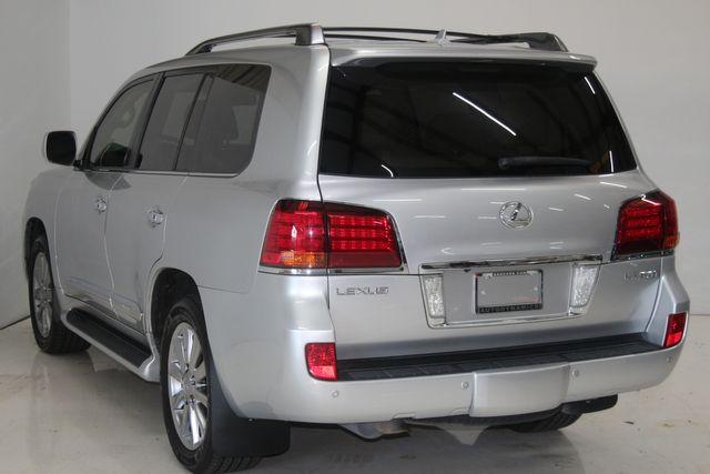 2010 Lexus LX 570 Houston, Texas 8