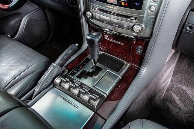 2010 Lexus LX570 in Addison, TX 75001