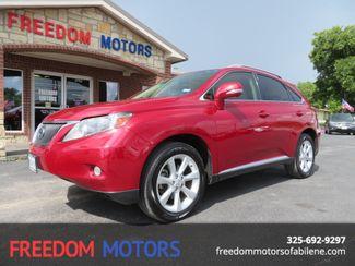 2010 Lexus RX 350  | Abilene, Texas | Freedom Motors  in Abilene,Tx Texas