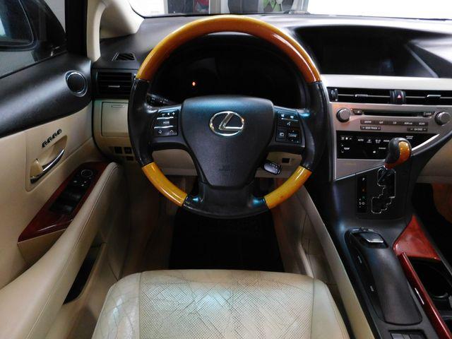2010 Lexus RX 350 350 in Airport Motor Mile ( Metro Knoxville ), TN 37777