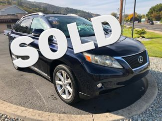 2010 Lexus RX 350 in Ashland OR