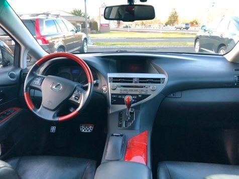 2010 Lexus RX 350    Ashland, OR   Ashland Motor Company in Ashland, OR