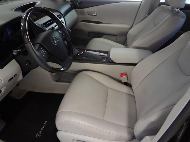 2010 Lexus RX 350 Austin , Texas 11