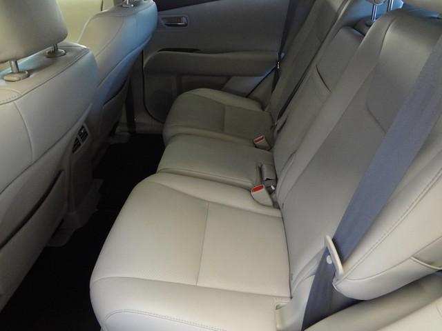 2010 Lexus RX 350 Austin , Texas 14