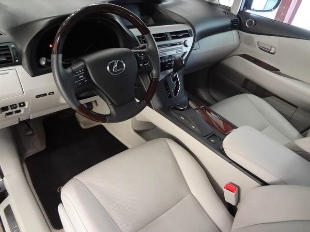 2010 Lexus RX 350 Austin , Texas 12