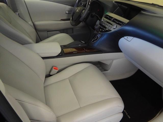 2010 Lexus RX 350 Austin , Texas 17