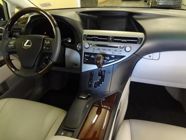 2010 Lexus RX 350 Austin , Texas 16