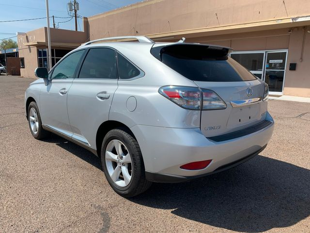 2010 Lexus RX 350 AWD 3 MONTH/3,000 MILE NATIONAL POWERTRAIN WARRANTY Mesa, Arizona 2