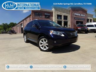 2010 Lexus RX 350 *0-Accidents* in Carrollton, TX 75006