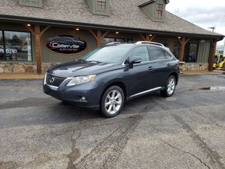 2010 Lexus RX 350 in Collierville, TN 38107