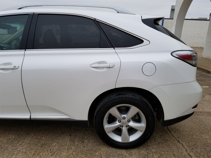 2010 Lexus RX 350 LOW MILES, CLEAN CARFAX, NICE in Rowlett, Texas
