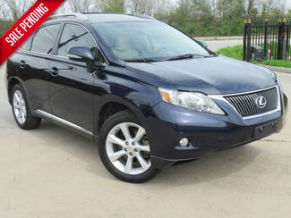 2010 Lexus RX 350  | Houston, TX | American Auto Centers in Houston TX
