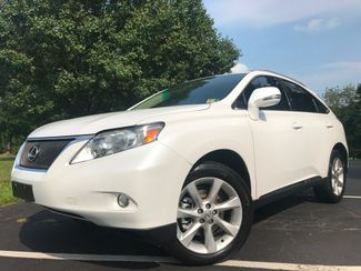 2010 Lexus RX 350 in Leesburg, Virginia 20175
